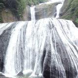 袋田の滝【Googleストリートビュー】