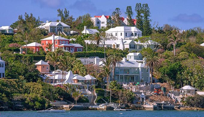 バミューダ観光局の事例【Googleマップ最適化とGoogleストリートビューを導入】