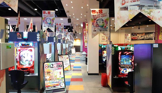 大手町の飲食店7店舗【MEO対策】