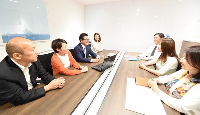 スポット社労士くん(社会保険労務士法人)様【MEO対策事例】